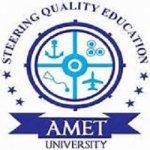 Academy of Maritime Education and Training University,Chennai (AMETUC)