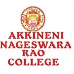 Akkineni Nageswara Rao College, (ANRC) Andhra Pradesh