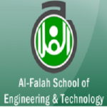 Al Falah School of Engineering & Technology, Haryana (AFSET)