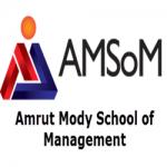 Amrut Mody School of Management (AMSOM)