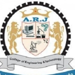 ARJ Institute of Management Studies, (ARJ IMS) Tamil Nadu