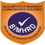 Balaji Institute of Management and Human Resource Development ,BIMHRD Pune