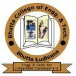 Bhutta College of Engineering & Technology, (BCET) Ludhiana