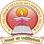 DAV Velankar College of Commerce, (DAV VCC) Solapur
