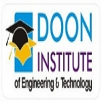 Doon Institute of Engineering & Technology