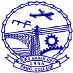 Guru Nanak Dev Engineering College (GNDEC)