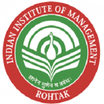 Indian Institute of Management (IIMR) Rohtak
