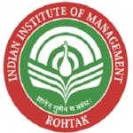 Indian Institute of Management (IIMR) Rohtak