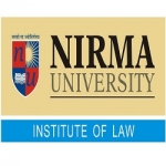 Institute of Law, Nirma University (ILNU Ahmedabad)