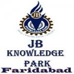 JB Knowledge Park - Faridabad
