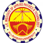 JK Institute of Applied Physics & Technology, (University of Allahabad) Allahabad