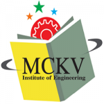 MCKV Institute of Engineering West Bengal