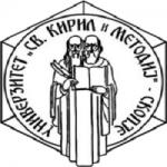 Saints Cyril and Methodius University of Skopje