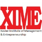 Xavier Institute of Management and Entrepreneurship, (XIME Bangalore)