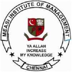 Measi Institute of Management, Chennai (MIMC)