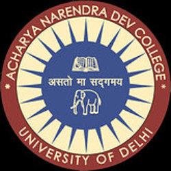 Acharya Narendra Dev College