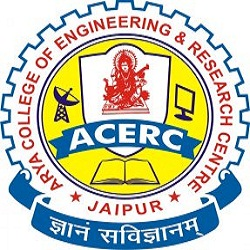 Arya College of Engineering and research centre  Jaipur