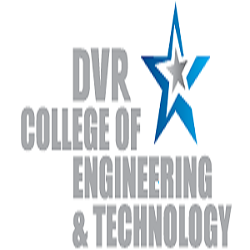 DVR College of Engineering and Technoogy, Patancheru, Hyderabad