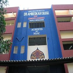 Dr. Ambedkar College of Commerce & Economics