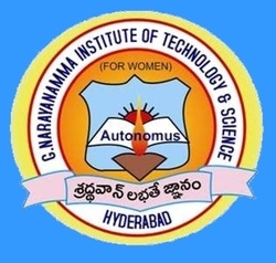 G. Narayanamma Institute of Technology and Science(for women), Tolichowki, Hyderabad