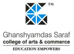 Ghanshyamdas Saraf College of Arts & Commerce