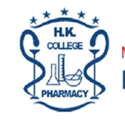H K College of Pharmacy