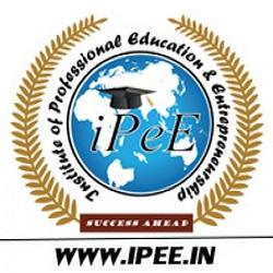 Institute of Professional Education & Entrepreneurship