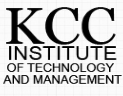 KCC Institute of Technology...