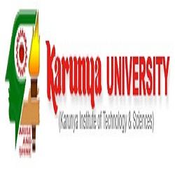 Karunya University (Karunya Institute of Technology)