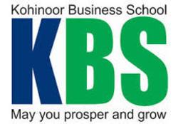 Kohinoor Business School