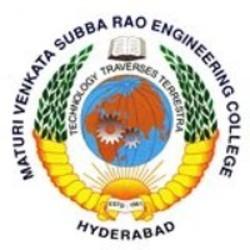 Maturi Venkata Subba Rao Engineering College