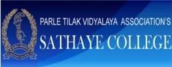 Sathaye College of Arts