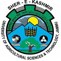 Sher-e-Kashmir University of Agricultural Sciences and Technology