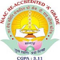 Shri M.D. Shah Mahila College of Arts and Commerce