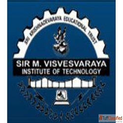 Sir M Visvesvaraya Institute of Technology