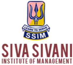 Siva Sivani Institute of Ma...