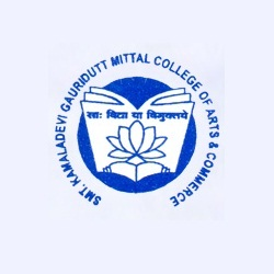 Smt. K. G. Mittal College Of Arts And Commerce