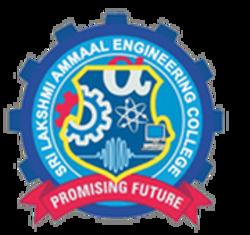 Sri Lakshmi Ammal Engineering College