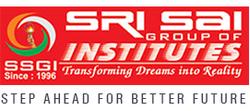 Sri Sai Group of Institutes