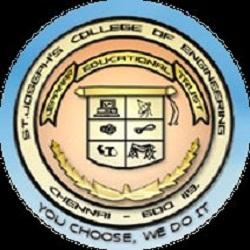 St.Joseph College of Engineering