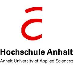 Anhalt University of Applied Sciences