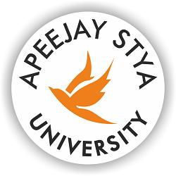 Apeejay Stya University, Gurgaon