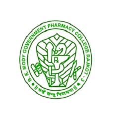 B.K.Modi Government Pharmacy College