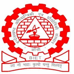 Bundelkhand Institute of Engineering & Technology, (BIET) Jhansi