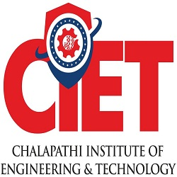 Chalapathi Institute of Engineering and Technology, (CIET) Guntur