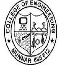 College of Engineering Munnar, (CEM) Kerala
