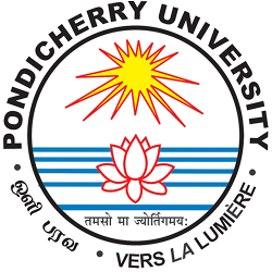 Department of Computer Science - Pondicherry University