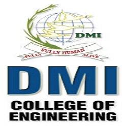 DMI College of Engineering, Chennai (DMICEC)