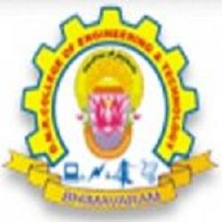 dnr college of engineering & technology, andhra pradesh (DNRETA)