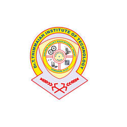 Dr T Thimmaiah Institute of Technology,Karnataka